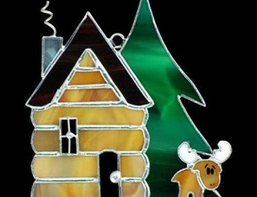 The best in Christmas glass ornaments!!!
