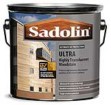 Sadolin Ultra Timber Weather Treatment