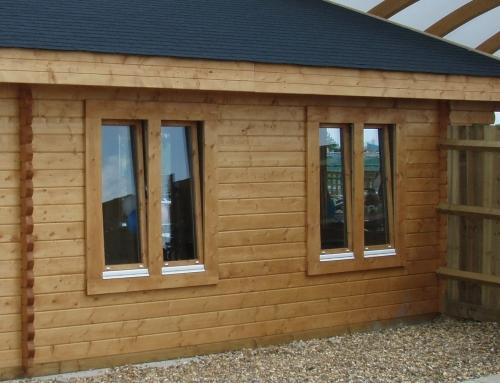 The Premium Range doors & windows from Keops
