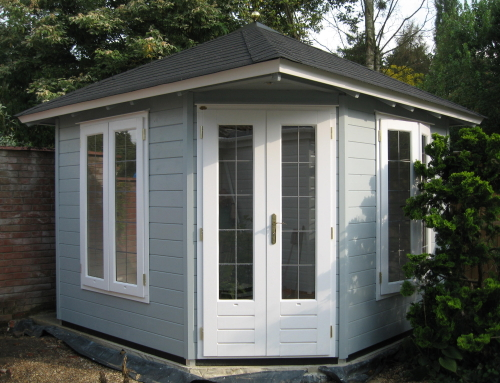 A fabulous new Fifth Avenue summerhouse