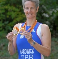Double gold for Mary in Beijing