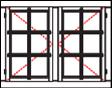 VRG comfort double window