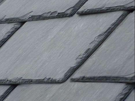 Tapco synthetic slate
