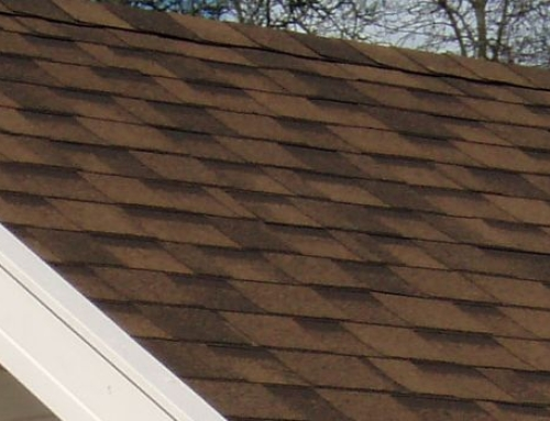 Metal Pantile Roofing Keops Interlock Log Cabins