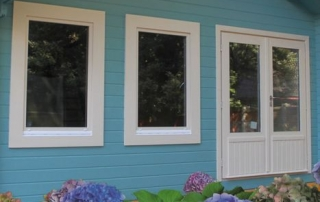 Keops door and window range