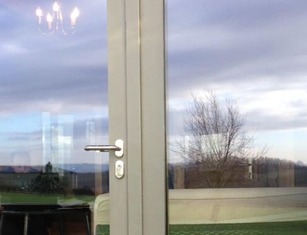 Glazing options