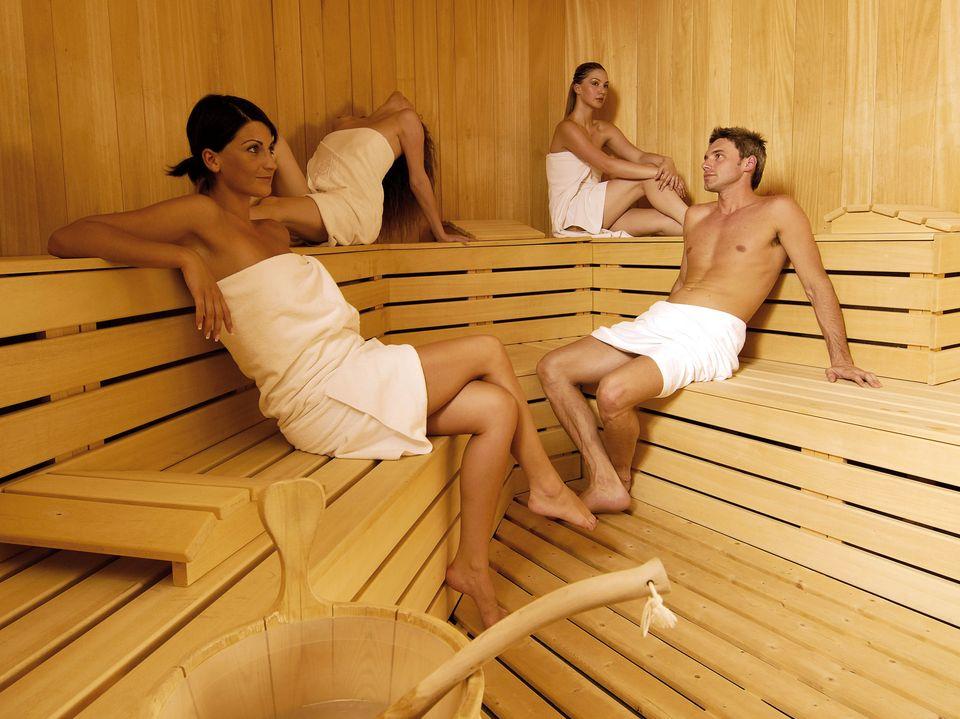 Keops saunas