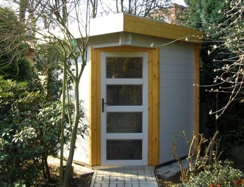 Mrs Hughes's cabin
