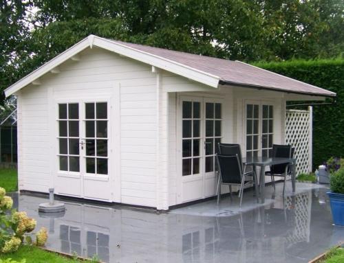 Mr Raj's cabin