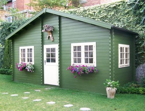 Mr Wynne's cabin