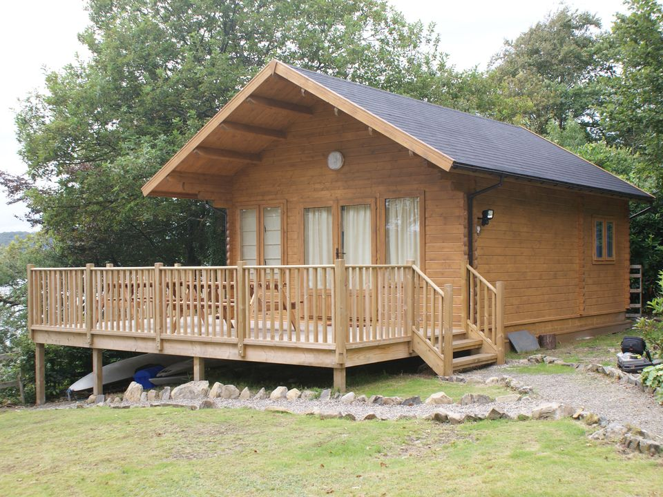 Keops Forest Lodge with 3 rooms and loft