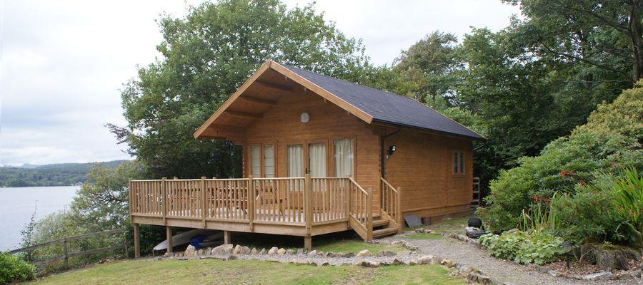 Keops Interlock Forest Lodge