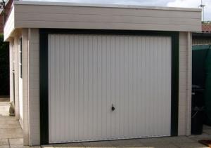 metal-door