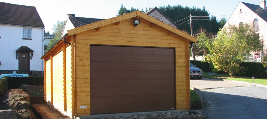 Keops Interlock Garages Amp Workshops Keops Interlock Log