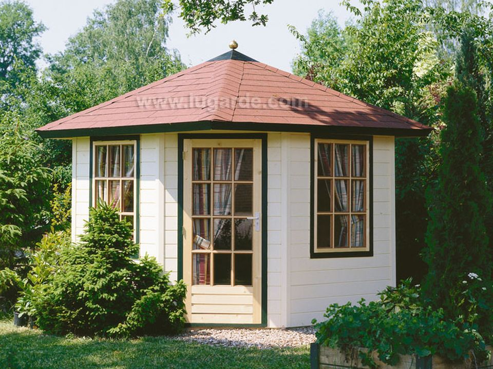 Lugarde Prima Fifth Avenue summerhouse 240