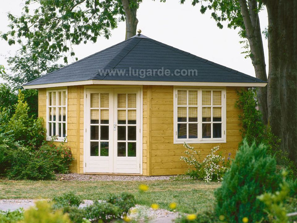 Lugarde Prima Fifth Avenue summerhouse 360