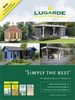 Request a Lugarde brochure & price list
