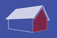 cottage-gable