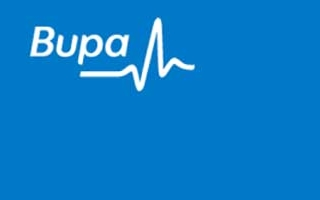 Bupa - clients of Keops Interlock Log Cabins