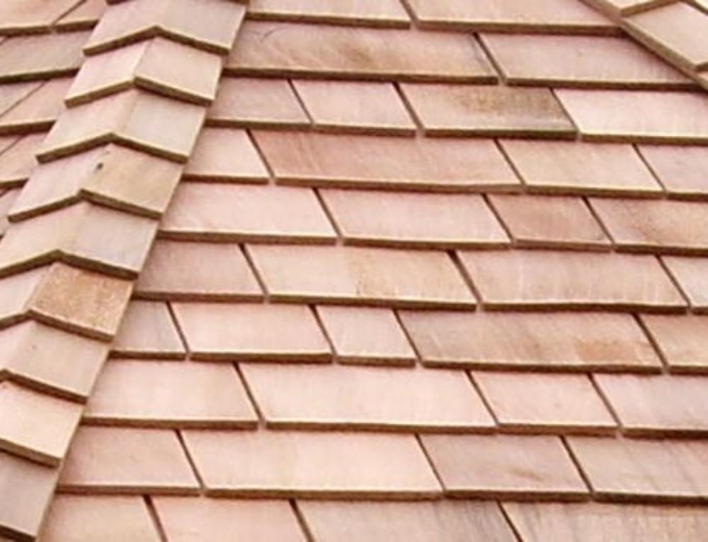 Roof Insulation Keops Interlock Log Cabins