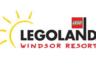 Log cabins at Legoland Windsor supplied by Keops Interlock