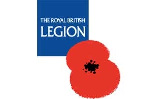 Keops are proud to provide log cabins to The Royal British Legion