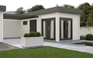 WDD11 Premium doors fully glazed