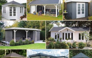 New 2016 Lugarde garden buildings brochure