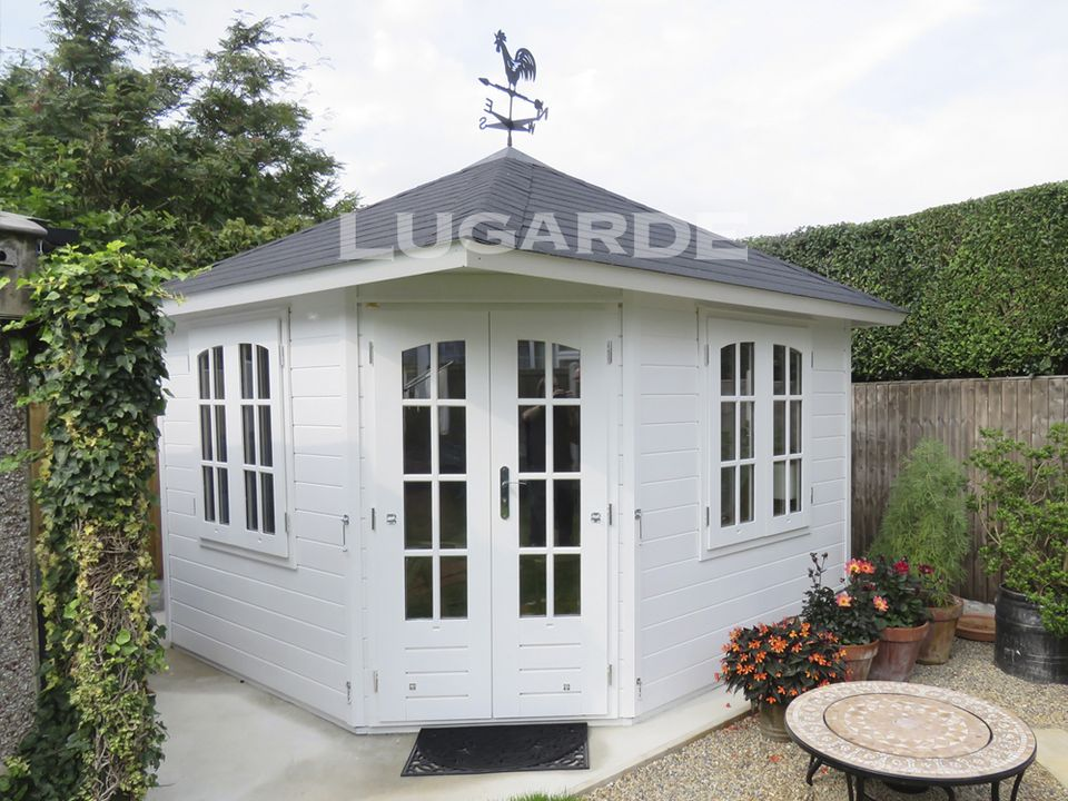 Lugarde Prima Fifth Avenue summerhouse 300 x 300