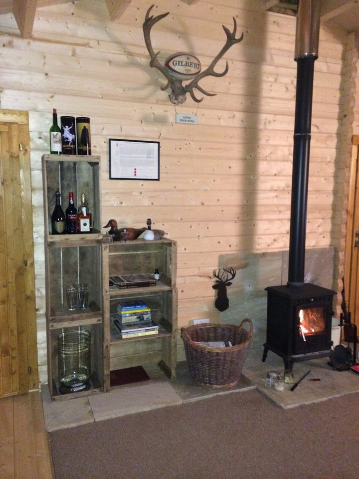 Small Wood Stoves For Mobile Homes
