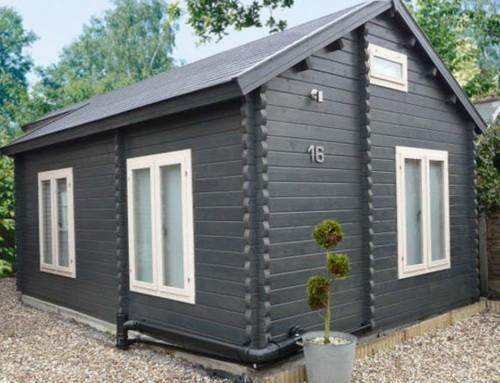 Wendy's cabin