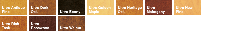 Sadolin Ultra Highly Translucent Woodstain for Log Cabins