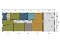 Keops Interlock Eagle caravan/mobile home