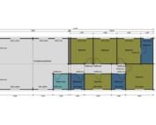 Keops Interlock Guillemot caravan/mobile home