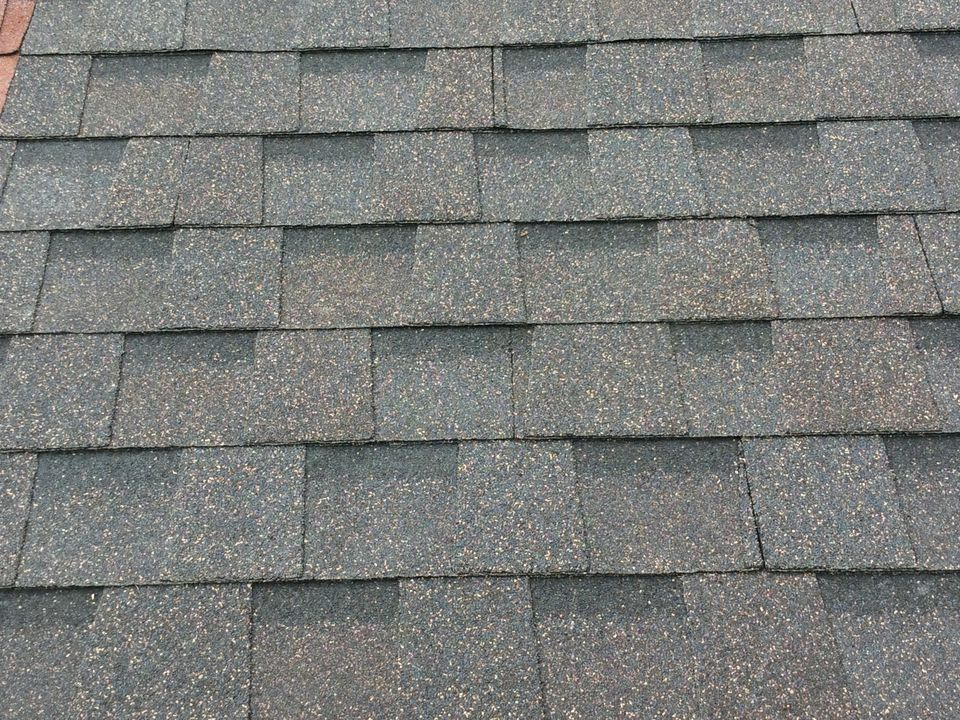 New Country shingles Atlanta