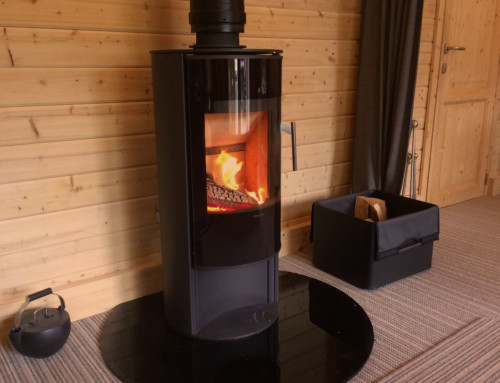 New for Autumn – Keops Morsø woodburning stove packages