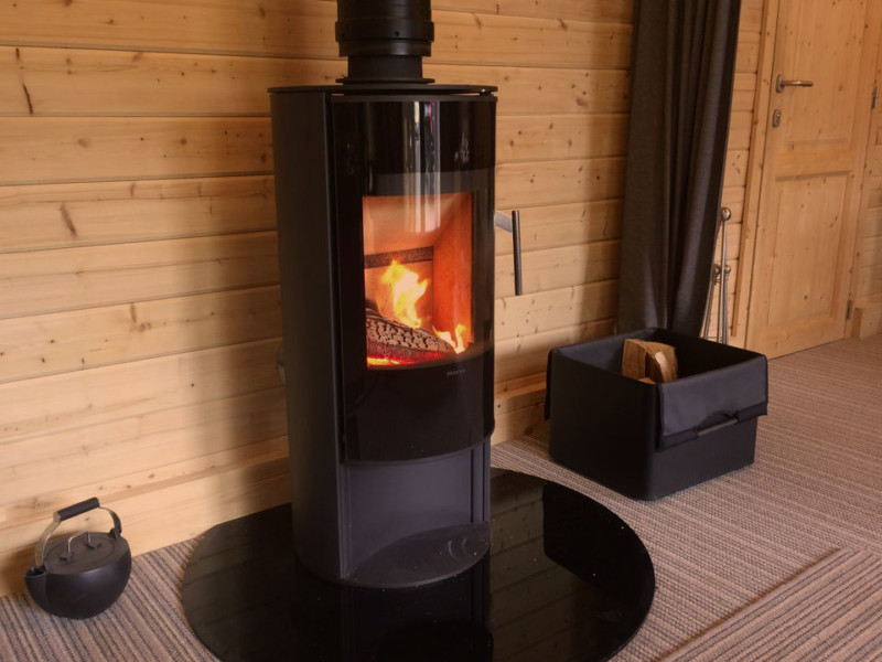Keops-Morso wood burning stoves