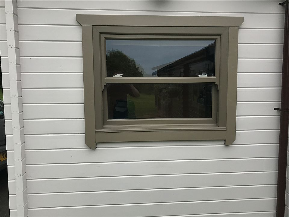 SRG sash window