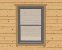 SRML sash window