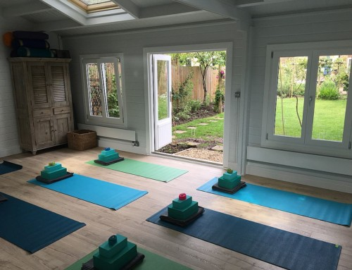 C's yoga studio