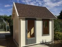 Keops Interlock Cottage Log cabin 300 245