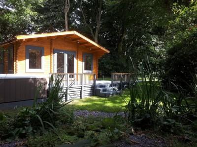 Keops Interlock Kittiwake caravan mobile home