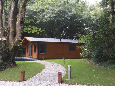 Keops Kittiwake caravan mobile home