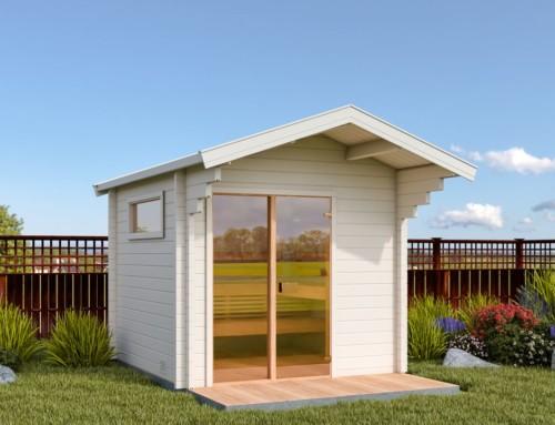 Ebba sauna cabin