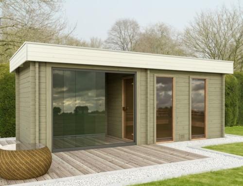 Hedda sauna cabin