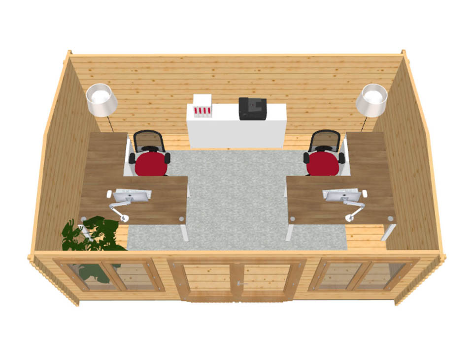 classic office 485 x 3