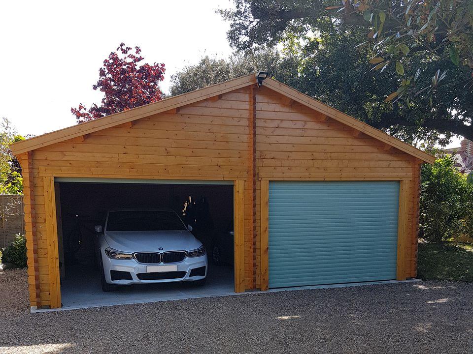 Keops Beel Classic garage