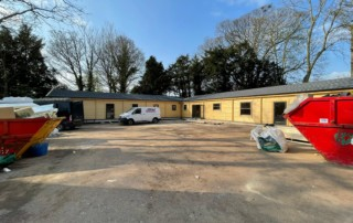 New building for Worcestershire School