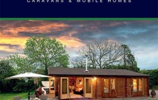 Keops Interlock Caravans & Mobile Homes brochure 2021