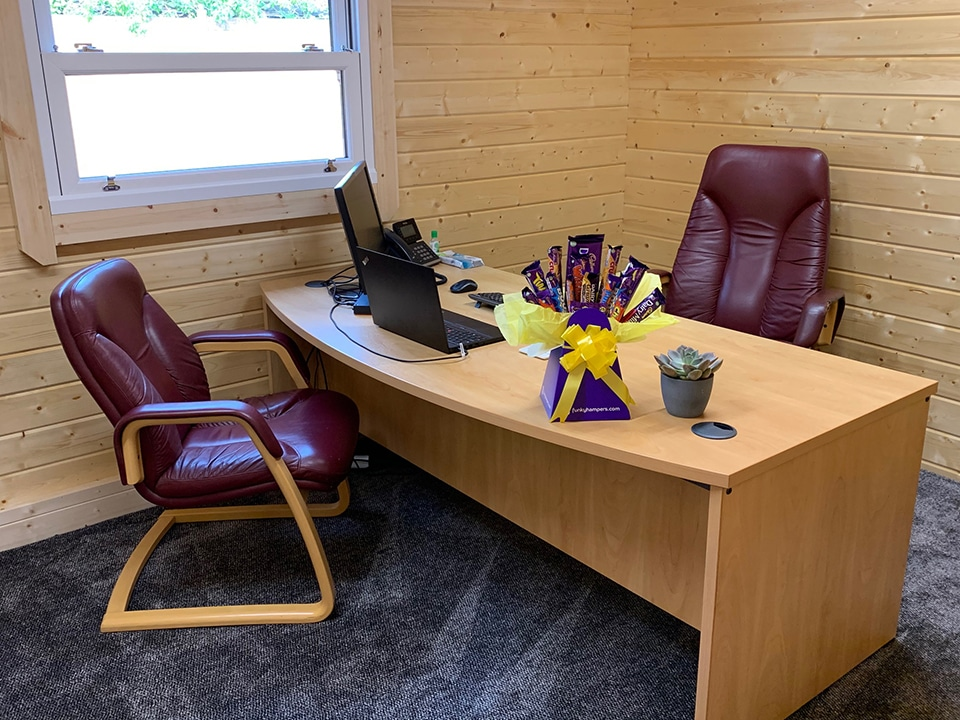 Keops office